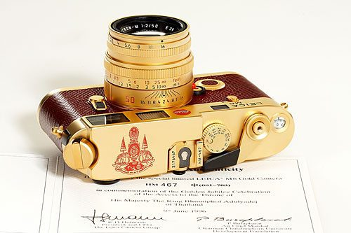 leica-m6-king-of-thailand-edition-top