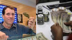 ขาดตลาด!! หลังรัฐเนวาด้าประกาศให้ กัญชา ถูกกฎหมาย เหล่าสายเขียวออกมาซื้อกันจนไม่พอขาย