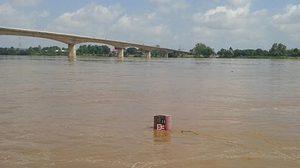 แม่น้ำโขงยังสูงล้นตลิ่งแล้ว 3 จังหวัด 'นครพนม-มุกดาหาร-อุบลราชธานี'