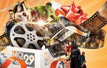 #MONO29 บ้ากว่าที่คิด ระห่ำกว่าที่เคย ดูหนังดี ซีรีส์ดัง ต่อเนื่อง 10 วันไม่มีคั่นโฆษณา!!