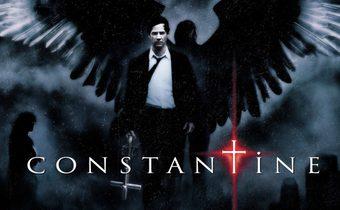 Constantine คนพิฆาตผี