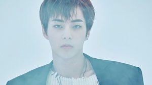ซิ่วหมิน สมาชิกคนแรกของ EXO ที่จะอำลาแฟนคลับ(ชั่วคราว) เพื่อไปเป็นทหาร!