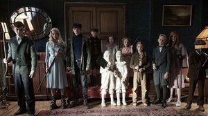 หลีกหนีความธรรมดา…สู่อ้อมกอดความประหลาดใน Miss Peregrine's Home for Peculiar Children