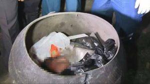 เร่งสอบ CCTV ล่าแม่ใจยักษ์ ฆ่าปาดคอลูกทารกทิ้งถังขยะ