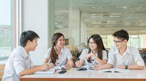 จำนวนนักศึกษาสมัครเรียน มหาวิทยาลัยเอกชนลดฮวบ