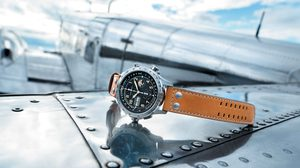 Hamilton ฉลองครบรอบ 100 ปี นาฬิกาแห่งนักบินปล่อยรุ่นลิมิตเต็ดเพียง 1,918 เรือนทั่วโลก
