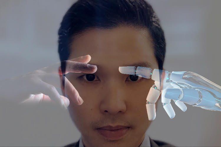 วิศวกรไทย กับทฤษฎี AI ระดับโลก