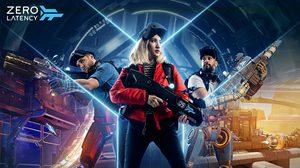 "Zero Latency เปิดตัวเกมใหม่ ""Undead Arena"" ครั้งแรก VR Game รูปแบบ Reality Show"
