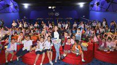 เปิดตัวโรงภาพยนตร์เด็ก ใจกลางกรุง LAZADA Kids Cinema ดิ เอ็มควอเทียร์