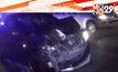 ขี่รถจักรยานยนต์ย้อนศรถูกรถยนต์ชนเสียชีวิต