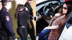 นางแบบ รัสเซียยื่นข้อเสนอพร้อมมีเซ็กส์กับตำรวจ เพื่อแลกกับการถูกปล่อยตัว