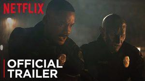 ตำรวจมนุษย์ ร่วมมือกับ ตำรวจออร์ก ตามหาคทาวิเศษ!? ในตัวอย่าง Bright ฉายบน Netflix