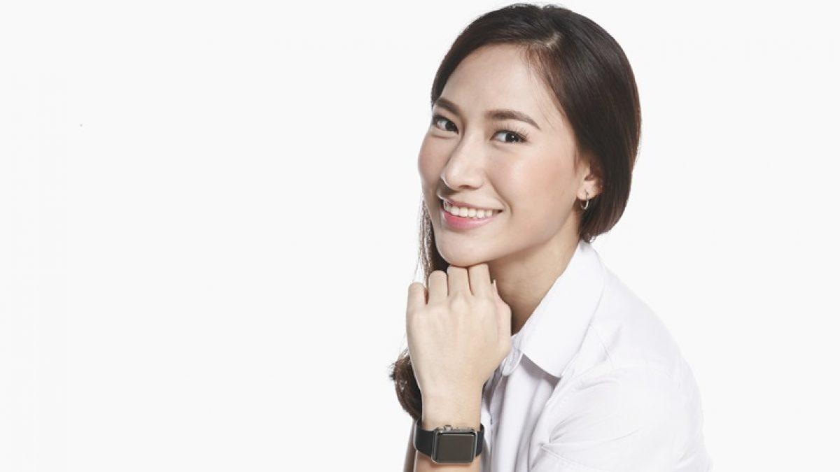 รู้จักสาวนิเทศศาสตร์ปี 4 น่ารักสไตล์เกาหลี