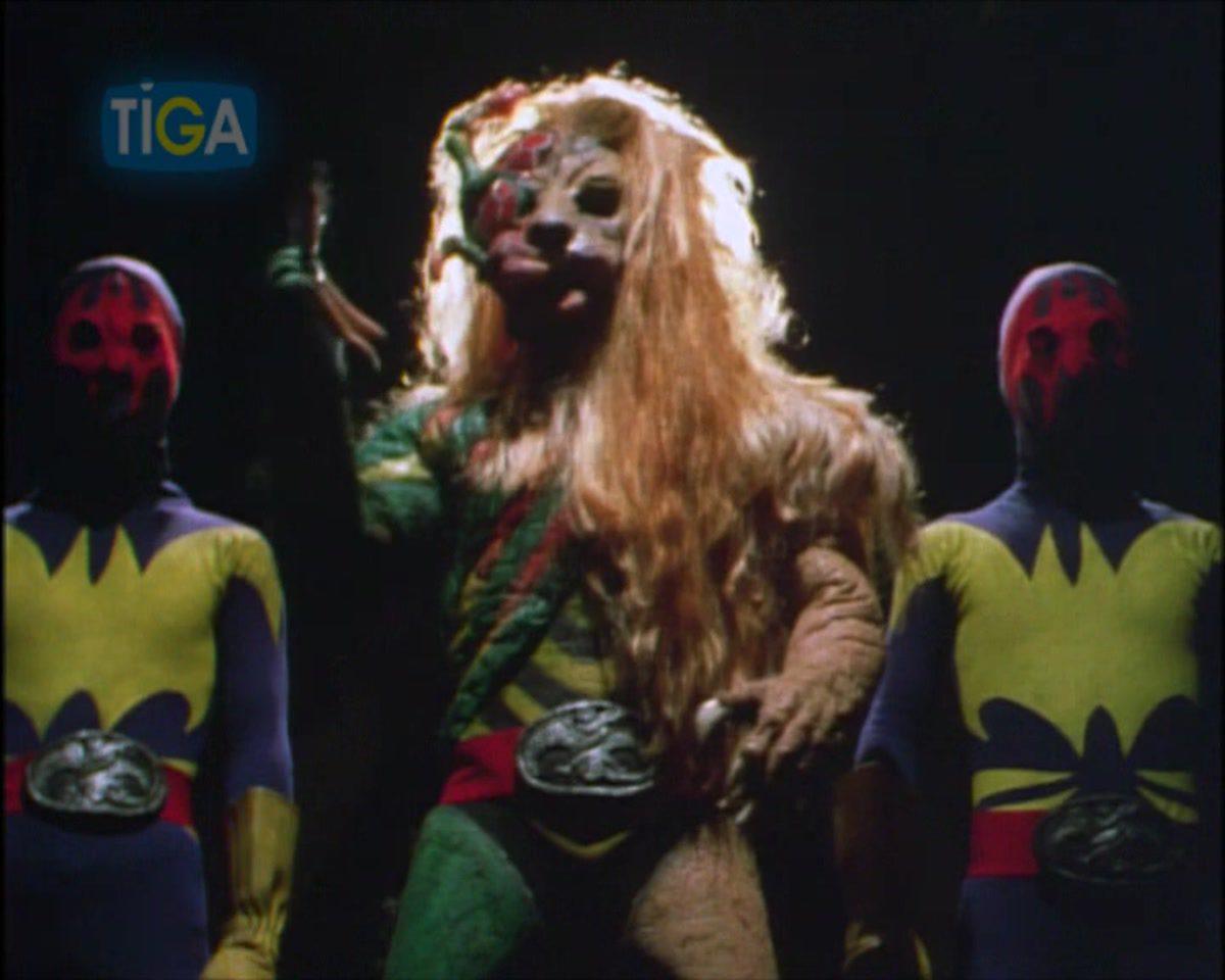 Masked Rider ตอนที่ 87-3