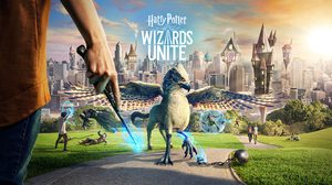 เกม Harry Potter