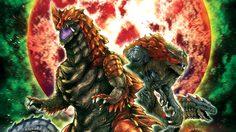 NAGORAIAR หายนะสงครามไคจูยักษ์ สู่ฉบับคอมมิค! จาก K.Productions