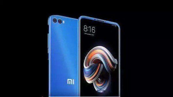 หลุดราคา Xiaomi Mi 7 รุ่นท็อป 2018 สเปคเทพ เริ่มต้นแค่ 15,700 บาท