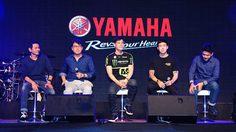 "Yamaha จัดงานรวมพลคนมอเตอร์สปอร์ต ""Rev Community"" ร่วมลุ้น และเชียร์ถ่ายทอดสด Moto GP"
