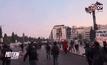 ตำรวจกรีซสลายการชุมนุมต้านรัฐบาล