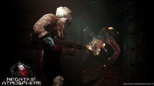 Negative Atmosphere เกมนอกกระแส สุดสะพรึง บันดาลใจจากเกม Dead Space