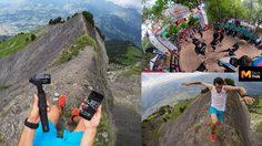 GoPro แนะนำ การวิ่งเทรล กิจกรรมที่เหล่า Action Seeker ขาลุยไม่ควรพลาด
