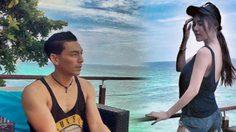 ปู แบล็คเฮด ควงแฟนสาวเที่ยวหลีเป๊ะ แม้ไม่มีรูปคู่แต่รู้ว่าสวีทมาก!!!