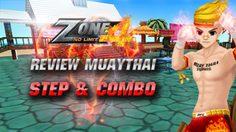 """Zone 4 แนะนักสู้ตัวใหม่ """"มวยไทย"""" กับศิลปะการต่อสู้สุดร้อนแรง"""
