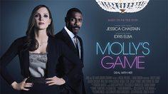 รีวิว Molly's Game เกม โกง รวย