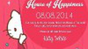 Sanrio Hello Kitty House Bangkok เปิดสาขาแรกในไทย 8 ส.ค.นี้