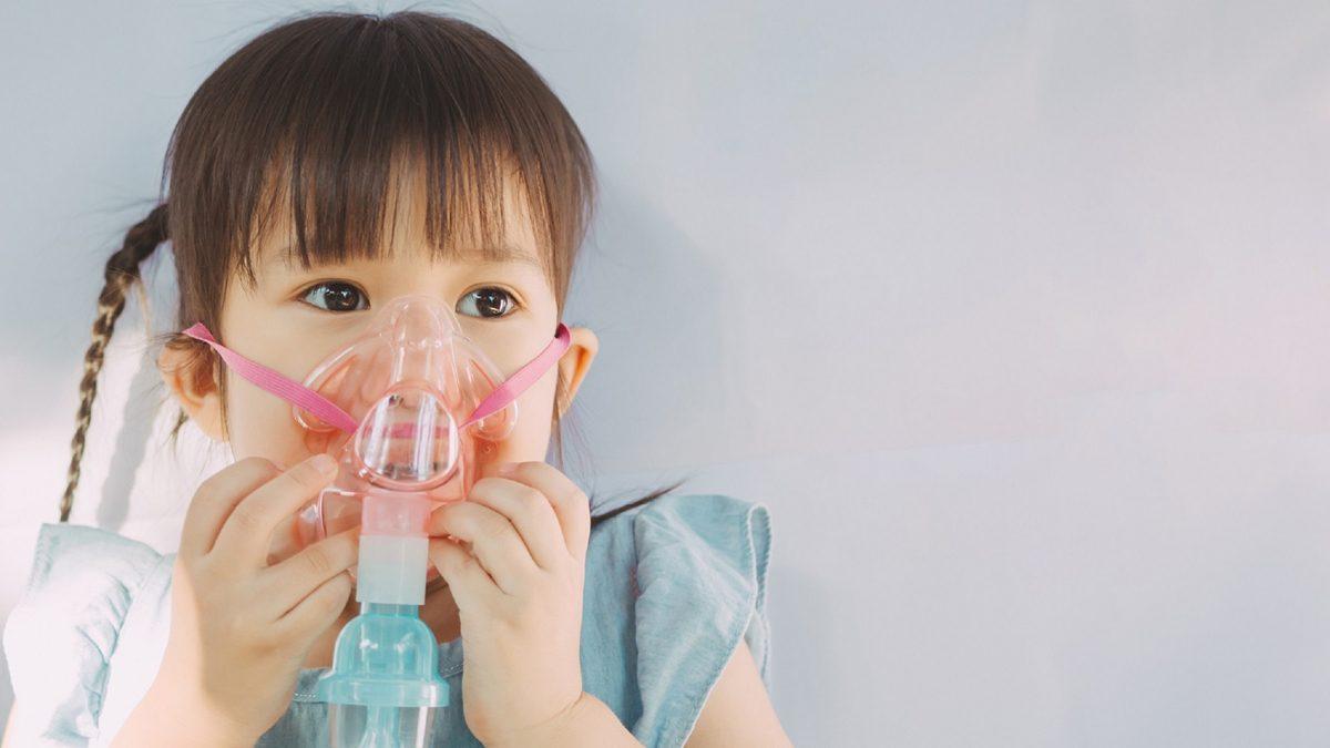 """รู้จักและพร้อมรับมือ """"โรคภูมิแพ้ในเด็ก"""" สาเหตุสำคัญของการเกิด โรคภูมิแพ้"""