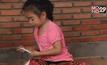 เด็กไทย 4 ขวบวาดสติกเกอร์ไลน์ขายทั่วโลก