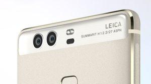 หลุดสมาร์ทโฟนกล้องคู่รุ่นใหม่จาก Huawei เอาใจคนชอบถ่ายรูป หน้าจอ 18:9