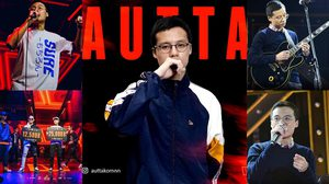 AUTTA – THE RAPPER 2