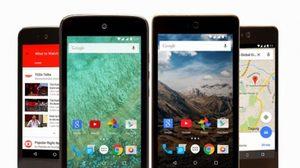อัพเดต Android 6.0.1 Marshmallow ปล่อยให้ Android One แล้ว!