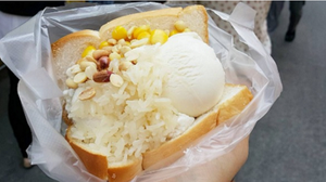 Sticky Rice Proves She can be One of best Desserts
