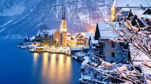 16 เมืองหนาว กลางหิมะขาวโพลน สวยจนอยากวาร์ป!