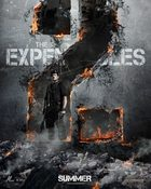 The Expendables 2 โคตรคน ทีมเอ็กซ์เพนเดเบิ้ล