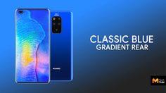 Huawei Mate 30 Pro หน้าจอคาดรองรับ refresh rate ที่ 90Hz แสดงผลดีขึ้น