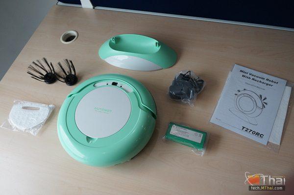 mini robot vacuum 008