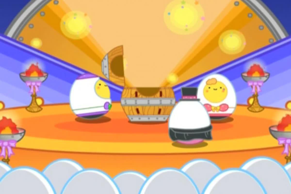I Love Egg Ep.18