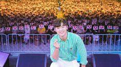 เต็มอิ่มทุกอณูความสนุก! คัง มินฮยอก ได้ใจแฟนคลับไทยตลอด 2 ชั่วโมงเต็ม!