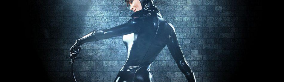 เวอร์ชั่นต่างๆของยอดขโมยสาว Catwoman