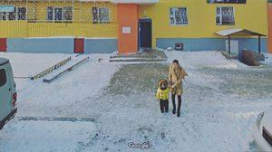 หญิงคนหนึ่ง ป่วย โรคกลัวที่ชุมชน แต่ได้เที่ยวไปทั่วโลก เพราะ กูเกิ้ลสตรีทวิว