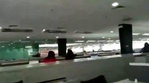 สื่อนอกเปิดคลิปบนอาคาร ขณะเกิดแผ่นดินไหว 6.6 ในฟิลิปปินส์