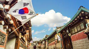 ทุนรัฐบาลเกาหลี