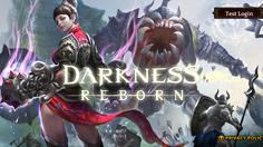 "Darkness Reborn อัพเดตฮีโร่ใหม่ ส่ง ""นักสู้"" ลงสู่สมรภูมิ"