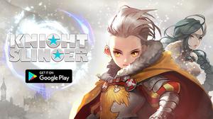 Knight Slinger เกม RPG สลิงช็อตสุดมันส์ ดีด ยิง ชิ่ง ทั่วโลกแล้ววันนี้
