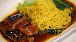 8 เมนูดังจาก ร้านอาหารสิงคโปร์ในไทย ไว้ฉลองกับครอบครัววันสงกรานต์
