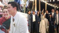ไอเดียเก๋ไปอีก! พาส่องธีมงานแต่ง เป๊ก-นิว ที่สาวๆ ต้องจดไว้ในลิสต์