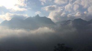 พยากรณ์อากาศวันนี้ 25 ก.พ.63 : ไทยตอนบนอากาศเย็น หมอกบางในตอนเช้า อ่าวไทยคลื่นอ่อนลง